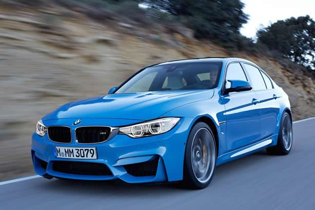 2015 BMW M3 priced from $62,925 - Speed Carz