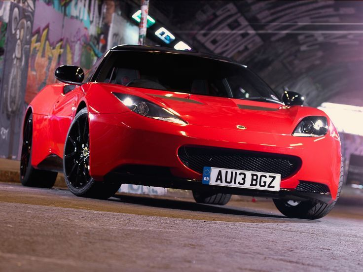 Lotus will launch a new sport car in the near future! There is a SUV on the list of premieres! Lotus will surprise us soon with new models and the first premiere is scheduled for March this year at the Geneva Motor Show! About a new Lotus model was spoken not once but behold, and now we are very close to the launching event. The British will launch at the Geneva Motor Show a new...