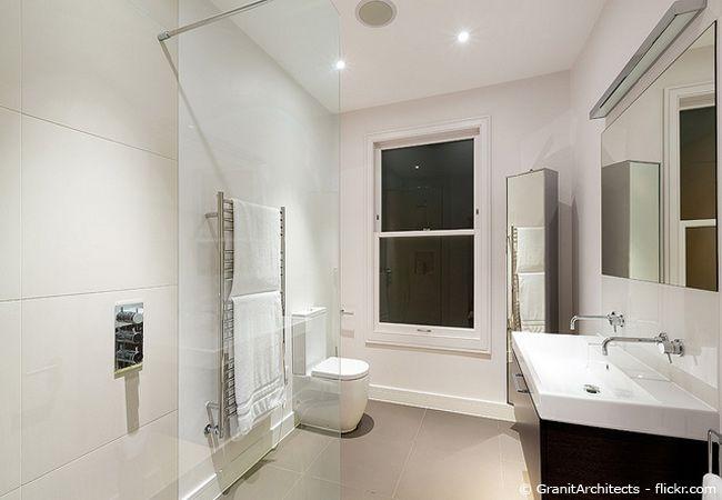 25 best ideas about kleines bad gestalten on pinterest. Black Bedroom Furniture Sets. Home Design Ideas