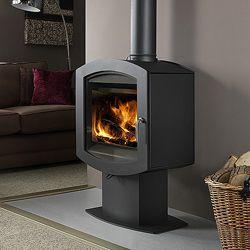 Firebelly Stoves Firepod Wood Burner