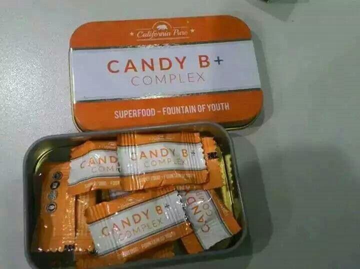 Man enhancement candy One box 12 pcs rm150