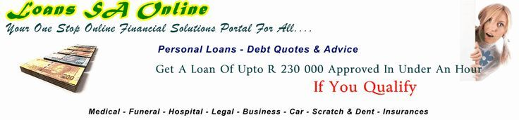 Loans SA Online Financial Services Needing Financial Aid In South Africa?Best Q