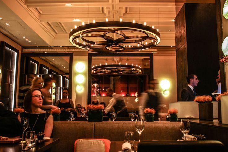 Dinner by Heston Restaurant
