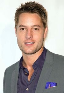 Justin Hartley Previews His New Gig on The Young and the Restless - Today's News: Our Take | TVGuide.com