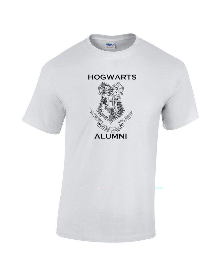 Hogwarts Alumni shirt  #harrypotter  #hogwarts