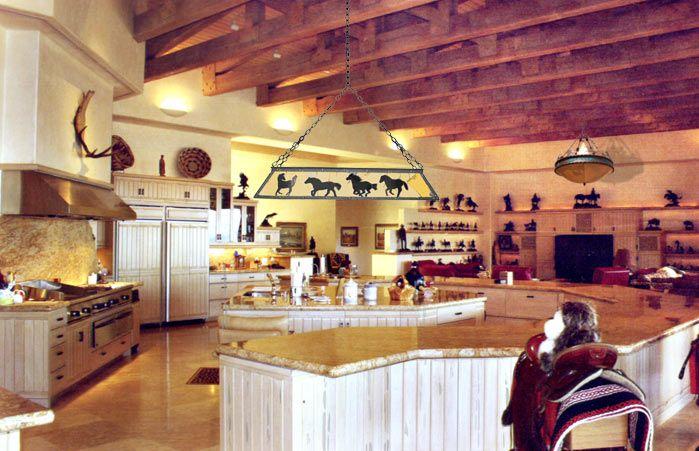 17 best ideas about western kitchen decor on pinterest kid friendly wine racks kid friendly - Western kitchen ideas ...