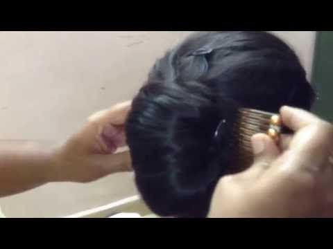 Best 25 simple party hairstyles ideas on pinterest hair styles hair style in hindi for overlap bun do it yourself khoobsurati studio youtube simple party hairstyleshairstyles videoshair solutioingenieria Choice Image