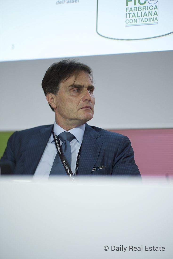 Pascal Pinazzi, CEO PM Group Holding sviluppa il tema ...
