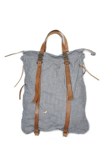 Nice and simple bag to make yourself