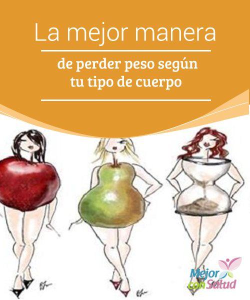 Se puede perder grasa corporal sin perder peso dejo fluir energa