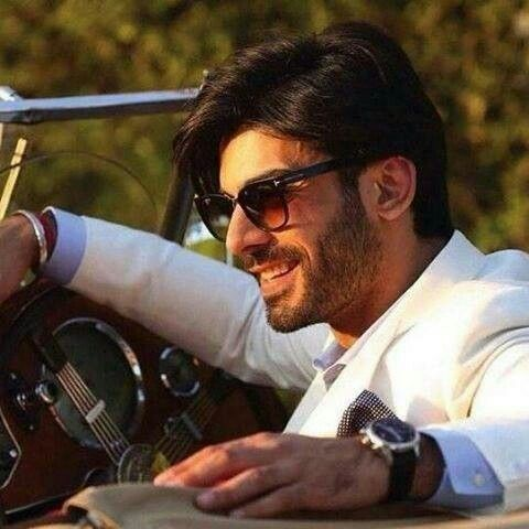 Fawad describes a complete man