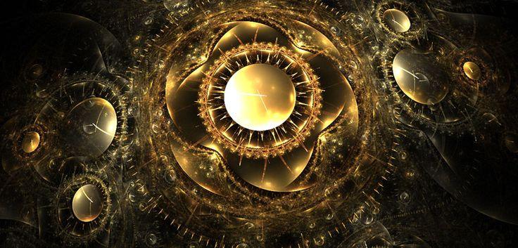 Ezoterismul si teoria conspiratiei