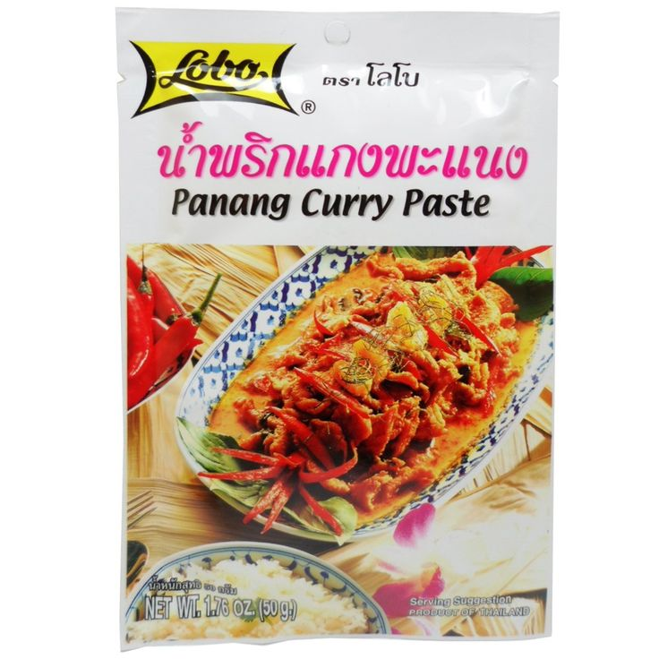1000 ideas about panang curry paste on pinterest