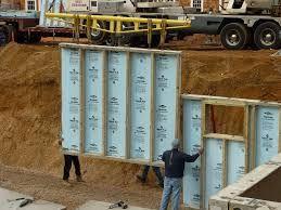 33 best images about pre cast concrete on pinterest ole for Prefabricated basement walls