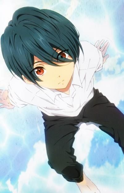 Anime Characters That Start With E : Best anime boys images on pinterest characters