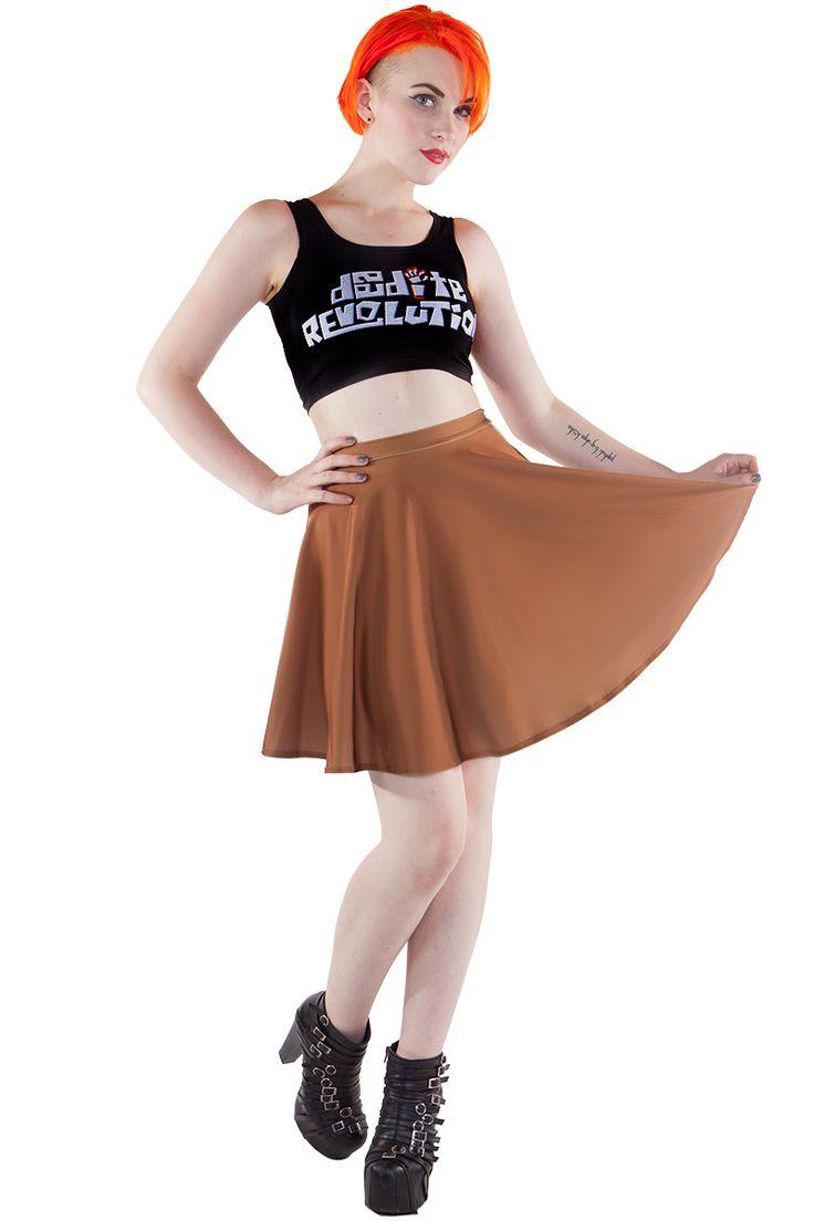 Moose Skater Skirt - $50 AUD