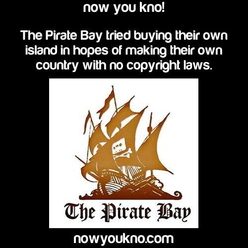 The Piraten Bay