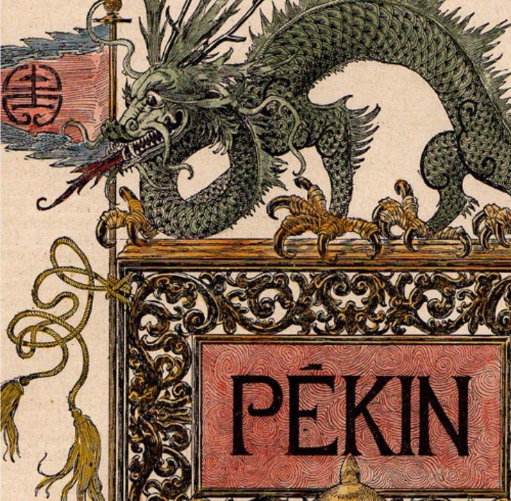 Resultado de imagen para escudo de ciudad de Beijing,