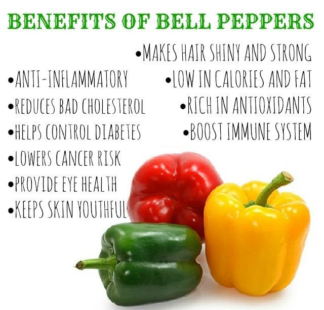 Health Benefits Of Bell Pepper For Toddlers Bell Pepper Benefits Stuffed Peppers Stuffed Bell Peppers
