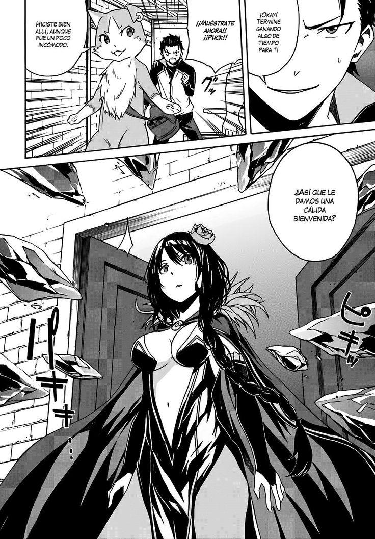 Rezero Kara Hajimeru Isekai Seikatsu Dai-1 Shou - Outo -3023