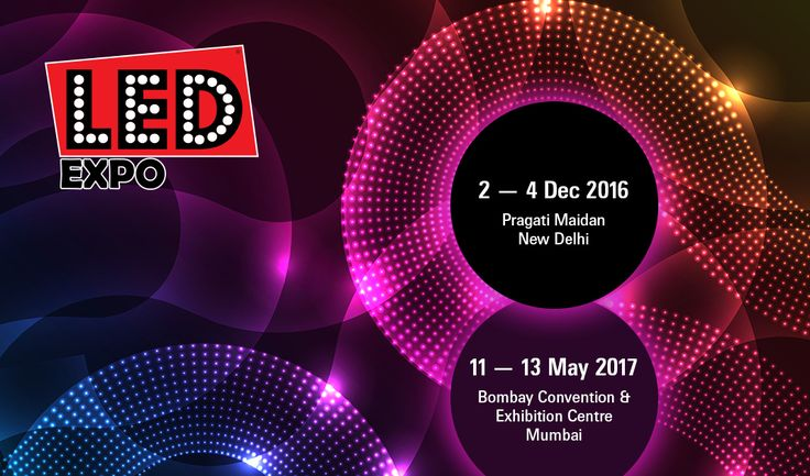 LED EXPO INDIA - DELHI, POST BY INDYAPAGES