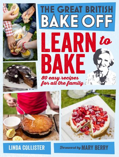 The Great British Bake Off - Learn to Bake