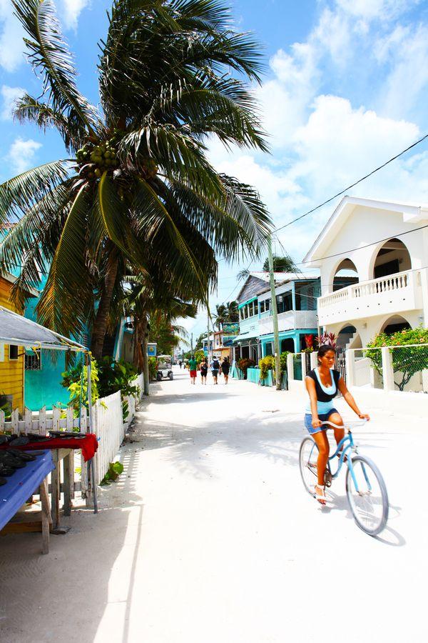Caye Caulker / Belize