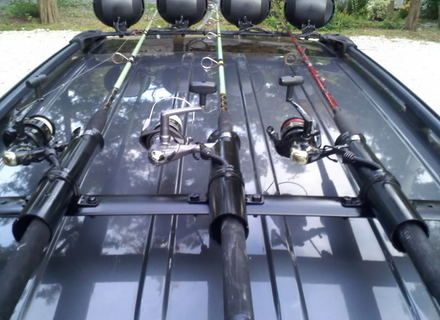 Explore Fishing Pole Holder, Pole Holders, And More!