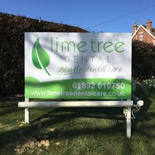 Lime Tree Dental Clinic  Windsor Rd, Crowborough, East Sussex, UK