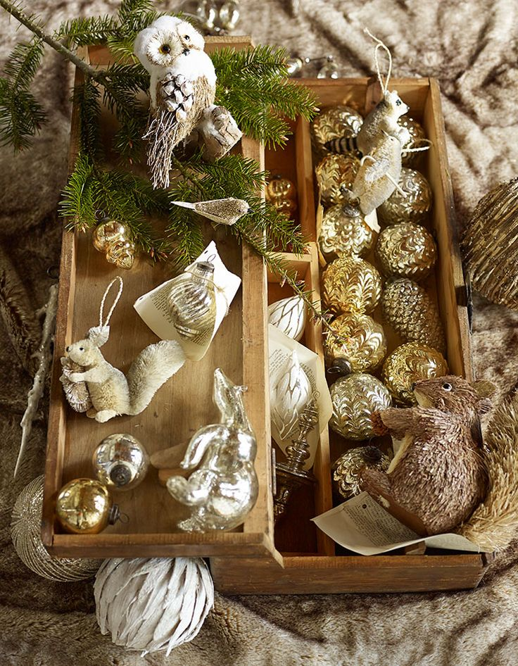 88 best Luxe Lodge Christmas images on Pinterest | Christmas ideas ...