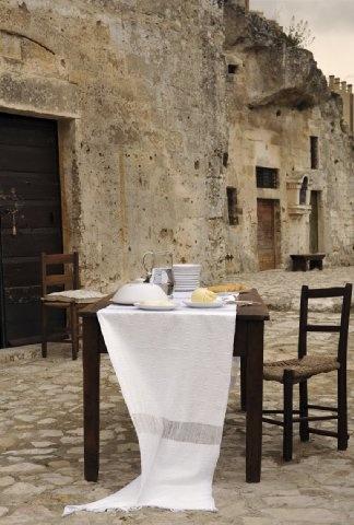 Hotel Sextantio Le Grotte della Civita - Matera, Italy