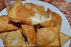 gnocco fritto con esubero di pasta madrehttp://www.pastaenonsolo.it/gnocco-fritto-con-esubero-di-pasta-madre/
