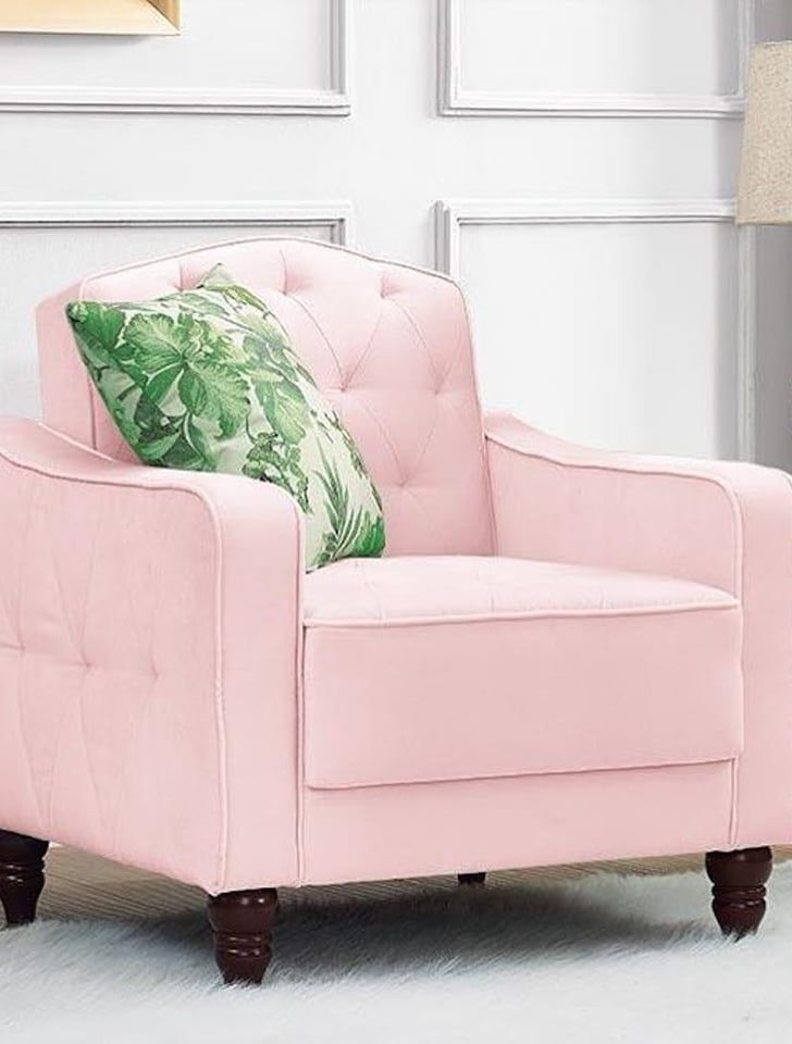 When You Tell Guests This Chair Is 189 At Walmart Everyone Will