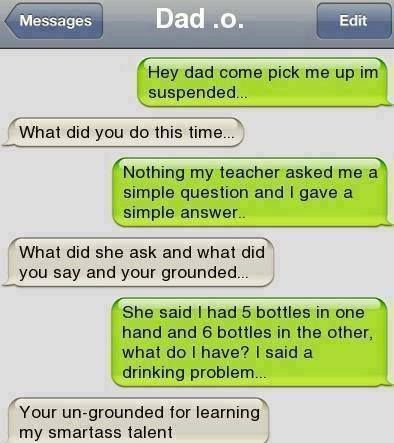 Funny text - http://www.jokideo.com/