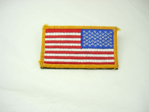 velcro flags