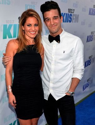 Dancing with the Stars Pro Mark Ballas on His Hilarious Wedding Day Snafu & What Marriage Has Taught Him | CelebPoster.com Blog