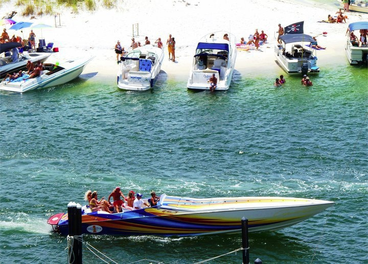 10 best images about boating events in destin florida on for Party boat fishing destin fl