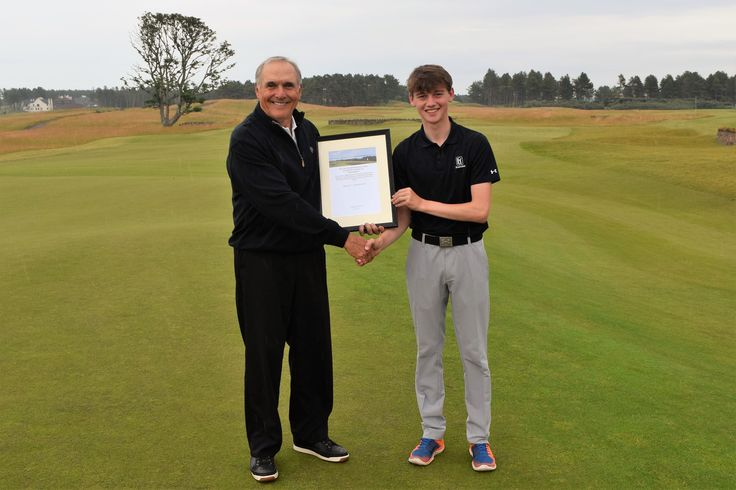Latest news Golf - Morgan tops class at Renaissance qualifer