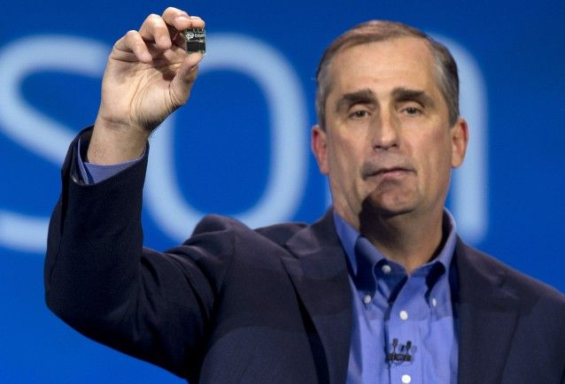 Intel's dedication to 'Conflict free raw materials' is one example of resource dependency theory. Here we see Intel vetting and regulating their suppliers, this will in turn elevate the wonder of 'is my mine going to get shut down by warlords?'. By stabilizing their supply chain, Intel is better able to predict prices, and also is getting good publicity as a result.