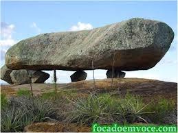 Pedra da Santana - Paramirm
