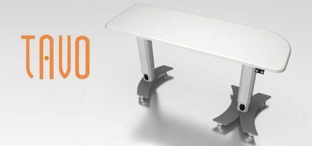 www.consultronix.pl - posiadamy stoliki Tavo, noże chirurgiczne, dermatoskopy