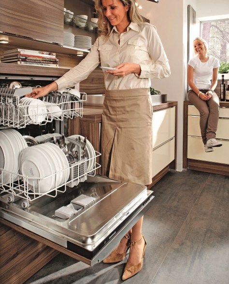 17 melhores ideias sobre Offene Wohnküche no Pinterest Cozinha - offene küche planen