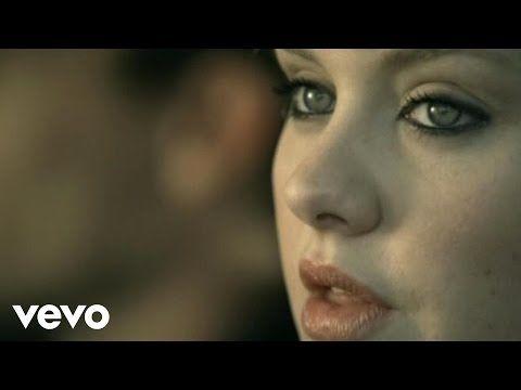 Adele - Chasing Pavements - YouTube