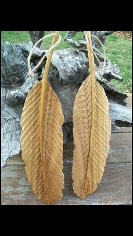 Feather carving idea | Dremel Carving | Pinterest | Ideas ...