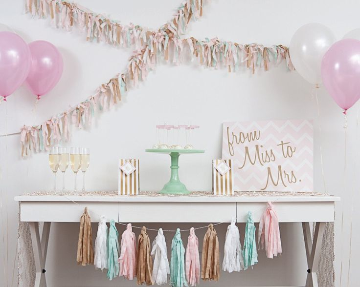 16 best images about office bridal shower on pinterest