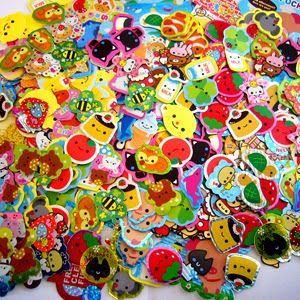 Stickers: Identifying the Best Options For Sticker Printing