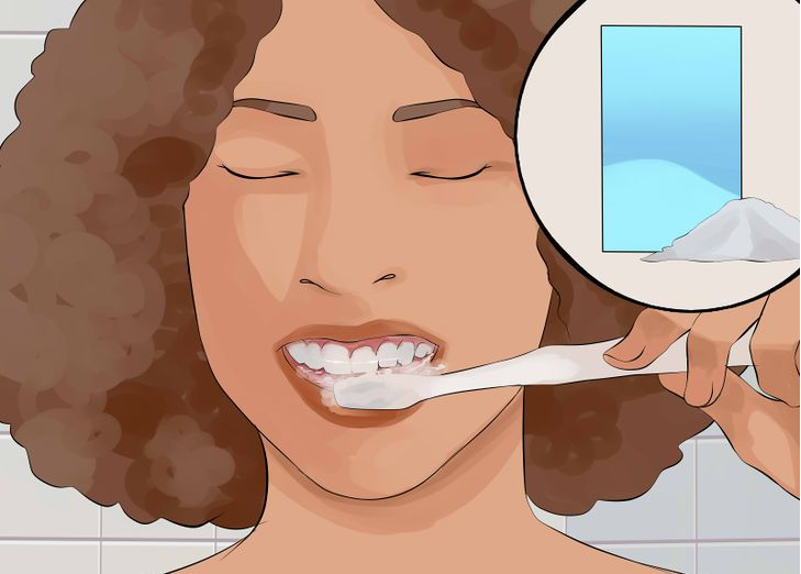 Domáca prírodná zubná pasta – zdravé ďasna a zuby   Domáca Medicína