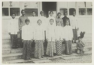 Indonesia vintage ~Java ~ Tempo Doeloe