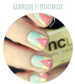 how to tutorials for different nail designs