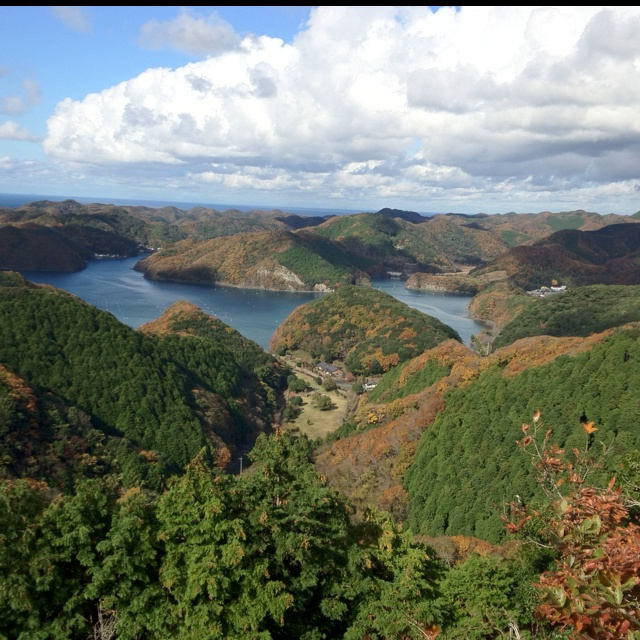 gods island Tsushima